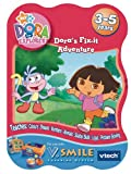 VTech V.Smile Learning Game: Dora The Explorer