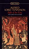Idylls of the King and a Selection of Poems (Signet classics) (0451524705) by Alfred Tennyson