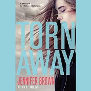 Torn Away Audiobook