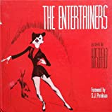 The Entertainers (0241897424) by HIRSCHFELD,Al