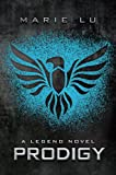 Prodigy (Legend Trilogy)
