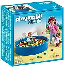 Comprar Playmobil - Life, piscina de bolas (5572)