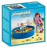 Playmobil Guarder�a - Piscina de bolas, playset (5572)