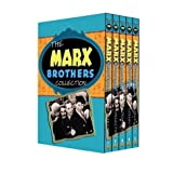 The Marx Brothers Collection (Documentary) ~ Marx Brothers