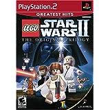 Lego Star Wars II: The Original Trilogy - PlayStation 2 ~ LucasArts