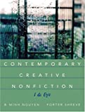 Contemporary Creative Nonfiction: I & Eye
