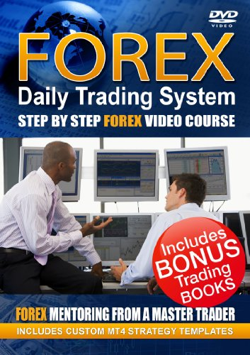 Forex Trading Strategies Video Course – Learn Foreign Exchange Trading Secrets – Scalping, Short and Long Term Trades – Over 150 Videos and 35 Hours of Mentoring – Technical Analysis – Complete With 39 MT4 Metatrader Strategy Templates