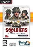 Soldiers: Heroes of World War II (PC DVD)
