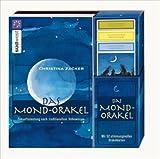 Das Mond-Orakel Set: Zukunftsdeutung nach traditionellem Volkswissen - Christina Zacker