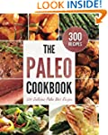 Paleo Cookbook: 300 Delicious Paleo D...