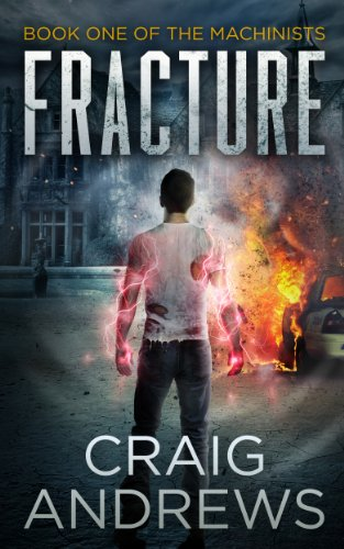 Fracture by Craig Andrews ebook deal