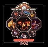 echange, troc The Doobie Brothers - Live At The Greek Theatre 1982