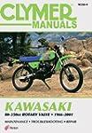 Kawasaki 80-3500cc Rotary Valve 1996-...