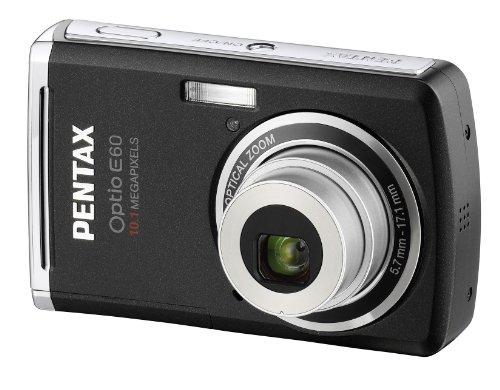 Pentax Optio E60