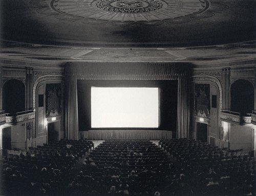 Hiroshi Sugimoto: Theatres (Theatres)