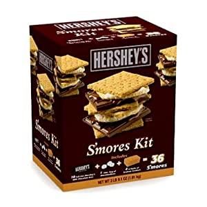 Hershey's S'mores Kit, 57.1 Ounce