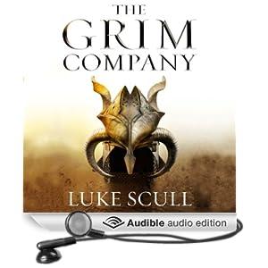 The Grim Company (Unabridged)