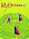 Fil d'ariane 4e - manuel grand format