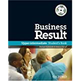 Business Result: Upper-Intermediate: Student's Book Packby Michael Duckworth