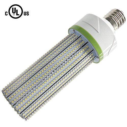 Wootop-60W Led Corn Light 3000K Soft White 6300 Lumens Led Light Bulb E39/E40 Medium Base Cornww/Ul-60W/E40