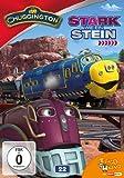 DVD Cover 'Chuggington 22 - Stark wie ein Stein