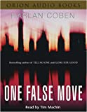 One False Move Harlan Coben