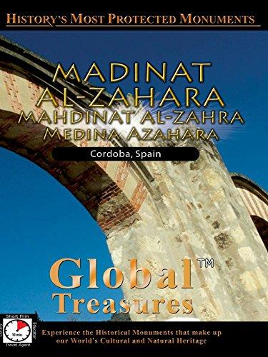 global-treasures-madinah-al-zahara-cordoba-andalucia-spain