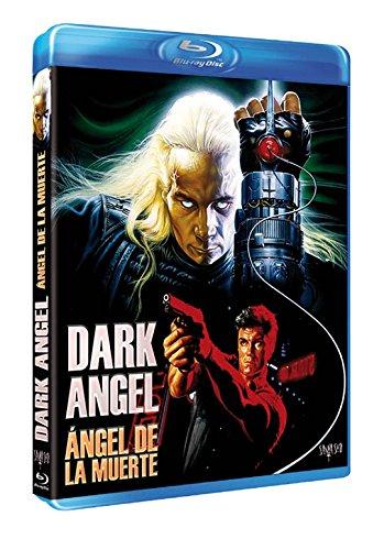 Dark Angel en Blu-Ray y DVD 514WeLAeUaL