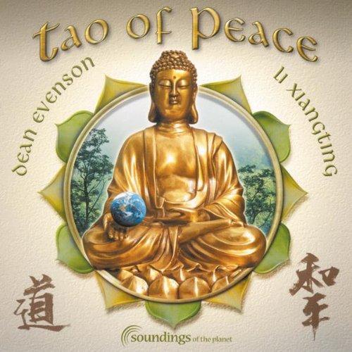 Tao of Peace, Evenson; Xiangting