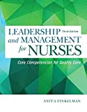 img - for Leadership and Management for Nurses: Core Competencies for Quality Care (3rd Edition) book / textbook / text book