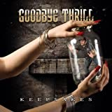 Keepsakes by Goodbye Thrill (2010-04-06)