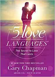 five love languages express heartfelt commitment your mate The five love languages: how to express heartfelt commitment to your mate in book reviews 09/27/2011 0 during his 30+ years experience as a marriage counselor, dr gary chapman has heard it all.