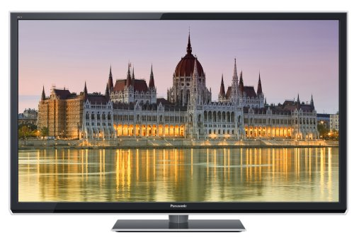 514WfNtfOdL Panasonic VIERA TC P60ST50 Review: A Big TV with Something Bigger to Show!