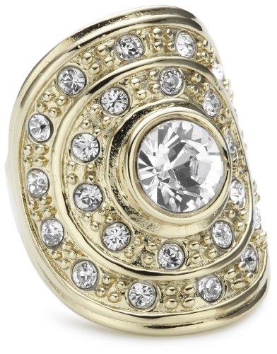 Dyrberg/Kern Damen-Ring Mina II Sg Crystal 331885