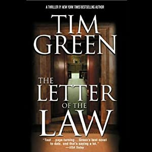 The Letter of the Law | [Tim Green]