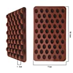 Silicone Moulds Chocolate Cake Cookie...