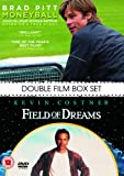 Moneyball (2011) / Field of Dreams (1989) - Double Pack [DVD]