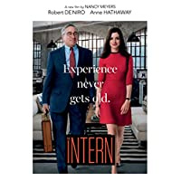 The Intern [DVD]