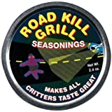 Road Kill Grill Rub Tin