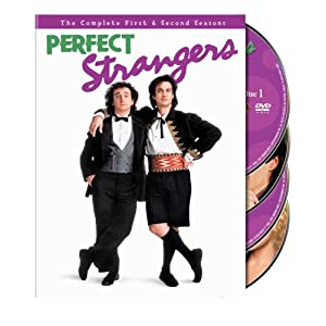 Perfect Strangers: The Complete First and Second Seasons movie