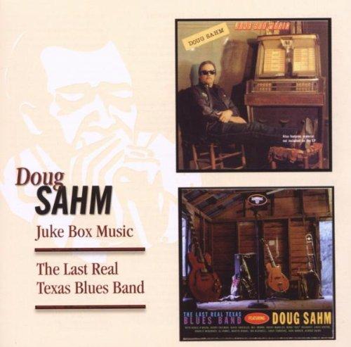 Juke Box Music/the Last Real Texas Blues Band