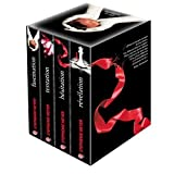 Twilight, Tome 1 - 4 : Fascination ; Tentation ; Hesitation ; Revelation (in French) (French Edition)