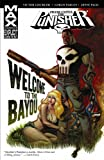 Punisher: Frank Castle Max - Welcome Back To The Bayou TPB (Graphic Novel Pb)