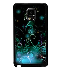 printtech Cool Design Back Case Cover for Samsung Galaxy Note i9220::Samsung Galaxy Note 1 N7000