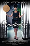 img - for Vindicated: Confessions of a Video Vixen, Ten Years Later book / textbook / text book