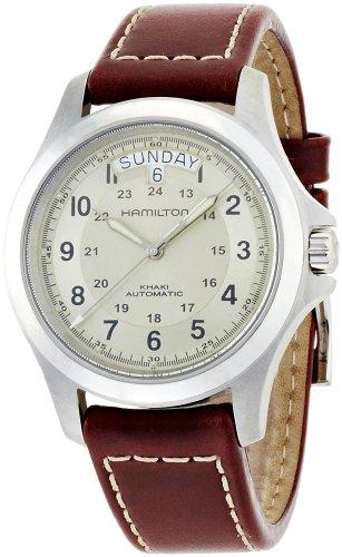 Hamilton H64455523 - Reloj para hombres