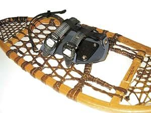 GV Snowshoes Ratchet Technology Snowshoe Bindings