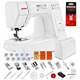 Solve janome ml 744d problem for Janome memory craft 350e manual