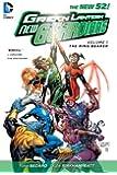Green Lantern: New Guardians Vol. 1: The Ring Bearer (The New 52) (Green Lantern Graphic Novels)