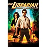 Librarian : The Curse Of The Judas Chalice